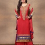 Get latest embroidery salwar kameez and sarees in India - EthnicWholesale