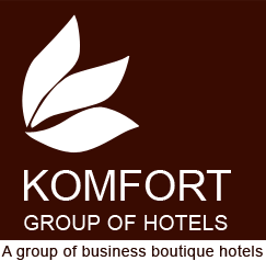 Komfort terraces hotels