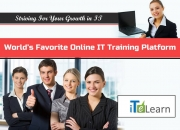 Learn html course online at itelearn to have good career