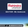 Mahindra Luminare Gurgaon @ 9555O77777