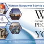 Provide the best manpower solutions for your requirements.