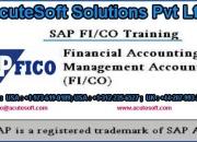 Sap fico (e-certificate course) online training