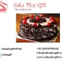 Black Forest Cake Delivery Hyderabad | Online Cake Delivery in Hyderabad