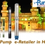 Borewell Pumps Dealers in Hyderabad