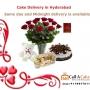 Cake to Hyderabad, Online Cake to Hyderabad