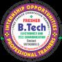 Fresher B.Tech (Electronics and Communication) Contact: 9878000815