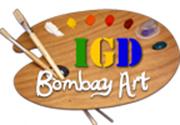 igd bombay art training school in lucknow
