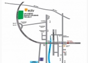 Invest in Noida Extension at Aarcity Sports Republik, 9540055109