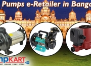 Lubi Pump Dealers in Bangalore