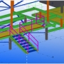 Structural Steel Drawings Design Detailing &  Drafting Services
