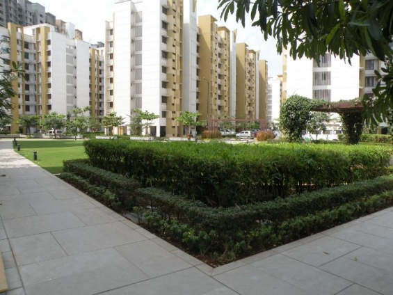 Life is beautiful at palava city in dombivali east