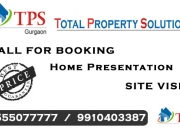 New Projects In Gurgaon @ 9555077777