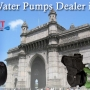 V- Guard Water Pumps Dealer in Mumbai