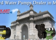 V- guard water pumps dealer in mumbai
