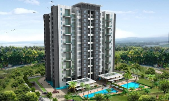 Avail great festive offers on booking in sobha green acres