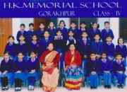 Hk memorial public school