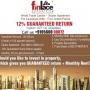 WTC Studio Apartments Gift City Gujarat Call @ +91-9560090072