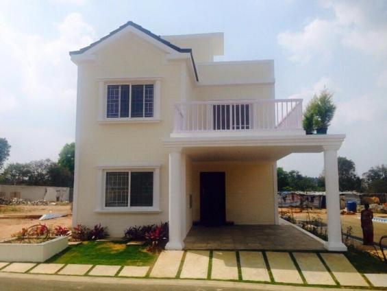 3 bhk villas in sarjapur