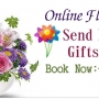 Book Online Flowers & Get Same Day Delivery in Rohini Delhi