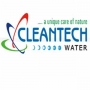 CleanTech Water - Providing Clean Water Treatment Division in India