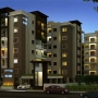 Concorde Tech turf- living space in Ecity Phase 1