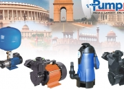 Domestic Water Pumps Dealer in Delhi