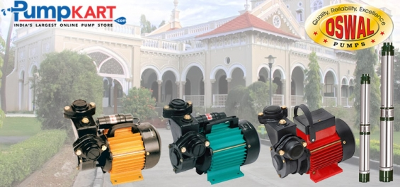 Oswal pump dealers in pune