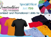 Promotional t-shirt| corporate t-shirt manufacture