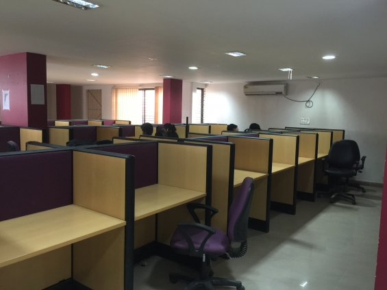 Office space in bangalore
