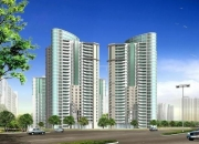 4 BHK flats in sector 2 Sohna Gurgaon at Supertech Hill Town