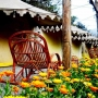 Camp Ganga..!  Best place for camping and rafting.