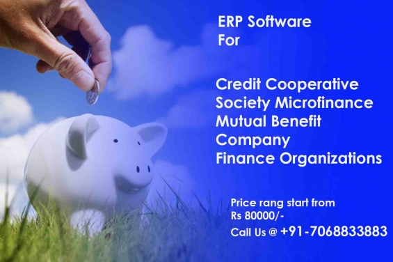 Erp software at reasonable cost