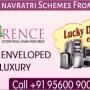 JM Florence Noida Extension Call@ 9560090025