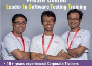 Learn Software Testing Under Corporate Trainers