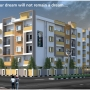 2Bhk Luxurious flats for sale @ Doddakallasandra