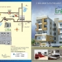 2Bhk Luxurious flats for sale @ JP Nagar7th Phase
