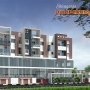 2Bhk Luxurious flats for sale @ R R Nagar