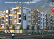 3Bhk Luxurious flats for sale @ Doddakallasandra