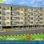 3Bhk Luxurious flats for sale @ Kanakapura Road Near ISCKON Temple