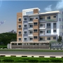 3Bhk Luxurious flats for sale @ Vajrahalli