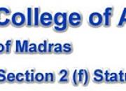 Best Arts & Science College in Chennai