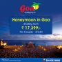 Book Goa Honeymoon package With Goaholidaytrip.in