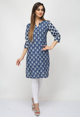 Pictures of Designer kurtis, designer kurta designs at wholesale price 7