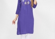 Designer Kurtis, Designer Kurta Designs at Wholesale price