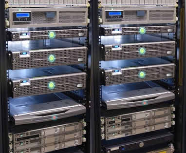 Host your websites on robust dedicated servers