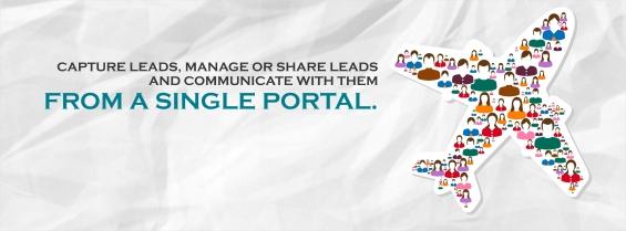 Lead communication |