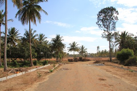 Residentail dtcp approved plots in mydanahalli mysore