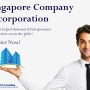 Singapore Company Incorporation Services