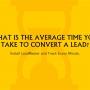 Lead master | Lead Master