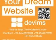 Top website designing company
